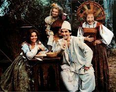 Tra schermo e palcoscenico di Cesena propone Il viaggio di Capitan Fracassa