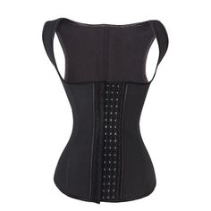 12470468ec   Take Extra 45% off-Coupon Code  PIN45 Latex Slimming Waist Cincher