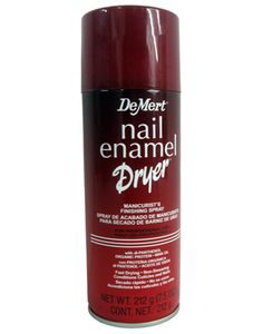 DeMert Nail Enamel Dryer.... Got this at Walgreens tonight! So pleased