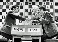 TAL vs ALBURT