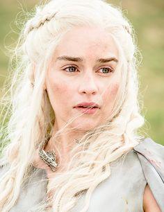 Daenerys Targaryen | Game of Thrones 5.10 Mother's Mercy [x]