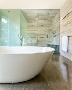 Annex House-Bathtub by Bob Gundu