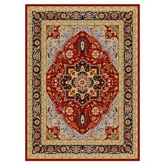 http://www.wayfair.com/Safavieh-Lyndhurst-Mary-Red-and-Black-Area-Rug-LNH330B-FV14022.html