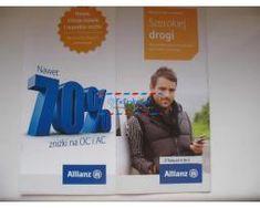 Ogłoszenie w serwisie TuDodam.pl: Tanie i dobre ubezpieczenie ACOCNNW przez internet i na telefon.