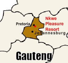 Nkwe Pleasure Resort, Pretoria, Gauteng I have heard good things from other campers about this place. Picnic Spot, Pretoria, Campsite, Campers, Caravan, Park, Camping, Camper Trailers, Camper