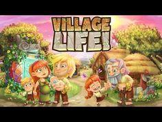 Village Life: Liebe und Babys - Gameplay - First Look