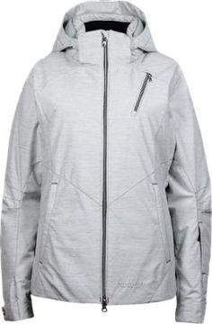Boulder Gear Women's Hepburn Insulated Jacket