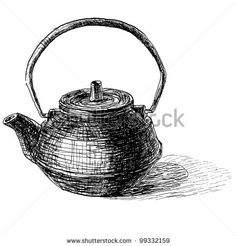 Thinking a teapot for my next tattoo