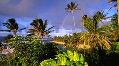 Haena State Park, Kee Beach, Kauai, Hawaii - Webshots