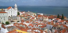 Lisbon top Easter destination for Britons - You're all Welcome