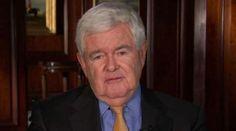 Presumptuous Politics: Gingrich: 'Never Trump' Republicans 'whiny, snivel...