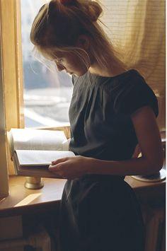 Reading light...