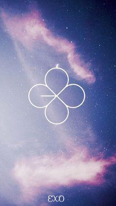 Exo lucky one Kpop Exo, Exo Chanyeol, Exo K, Tumblr Wallpaper, Screen Wallpaper, Mobile Wallpaper, Exo Lucky, Exo Official, Exo Lockscreen