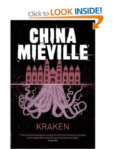 The 2nd novel I've read by China Mieville. He's amazing. Even rewrites how I look at Star Trek!