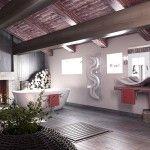 Arredare il secondo bagno: la lavanderia di designBagni dal mondo | Un blog sulla cultura dell'arredo bagno