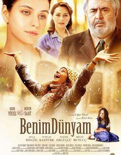 Benim Dünyam (My World) Indian Film Movie, Series Movies, Tv Series, Cinema Film, Movies 2019, Top Movies, Deaf Movies, Foreign Movies, Popular Movies