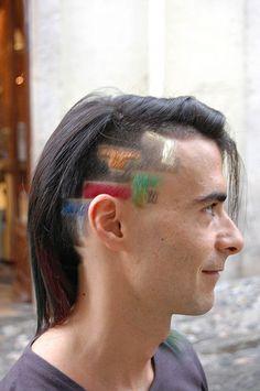haircut tetris | Flickr - Photo Sharing!