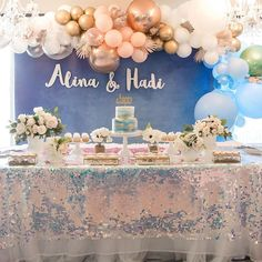 "HANA PARTY on Instagram: ""Ocean theme, 1st birthday party Planning and Decorations: @hanapartycom Photo: @whitephotostudio…"" 1st Birthday Parties, Birthday Cake, Welcome Table, Ocean Themes, Hana, Dessert Table, Party Planning, Babyshower, Decorations"