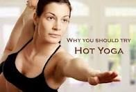 Hot Yoga is crazy hard and totally amazing. I started up again last week, and am going to do this at least twice a week starting out. Great for strength, core, flexibility, and stamina.