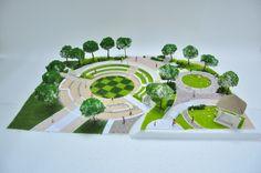 Architecture Site Plan, Architecture Concept Diagram, Library Architecture, Landscape Architecture Design, Site Plan Design, Plaza Design, Landscape Design Plans, Mediterranean Architecture, Park Landscape