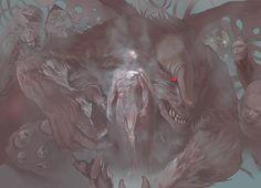 The Black Swordsman | Berserk | VK