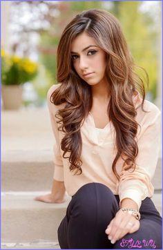 nice Popular young girl haircuts