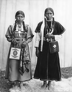 Nez Perce Nimiipu, Pendleton, Oregon f