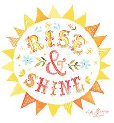 Citazione della settimana.. e speriamo in un pò di sole! dai!!!! Shab | The Best Things in Life aren't Things www.shab.it