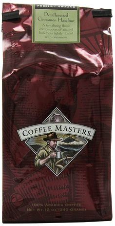Coffee Masters Flavored Coffee *** Details can be found by clicking on the image.