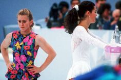 Was Tonya Harding a Victim, Too? A New Essay Investigates
