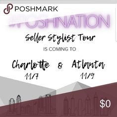 Posh Nation Stylist Tour