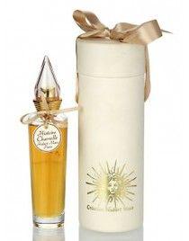 Hubert MAES создания духов - аромат Golden Sun