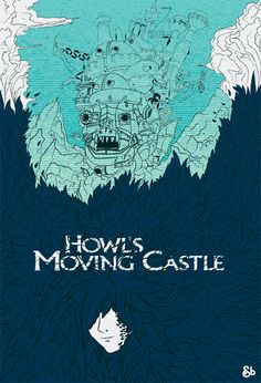 Howl's Moving Castle by The Miyzaki Project