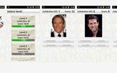Logo Quiz Celebrities Answers: le soluzioni di tutti i livelli #logoquizcelebrities #logoquiz #gioco