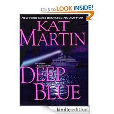 Deep Blue: Kat Martin: Amazon.com: Kindle Store