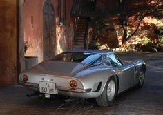 NUMERO 13: Bizzarini 5300 GT