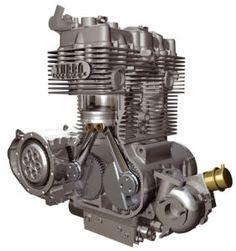 Neander diesel