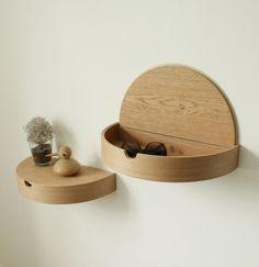 hide away shelf - Nordic Function