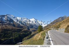 #Grossglockner #High #Alpine #Road #Carinthia #Austria @shutterstock #shutterstock #nature #landscape #travel #vacation #holidays #sightseeing #leisure #mountains #outdoor #hiking #view #panorama #season #summer #autumn #winter #fall #snow #alps #wonderful #beautiful #colorful #bluesky #stock #photo #portfolio #download #hires #royaltyfree