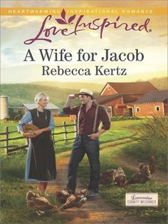 Cover of A Wife for Jacob