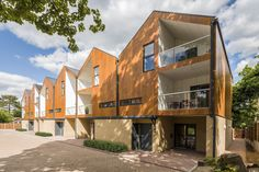 Gallery - Woodview Mews / Geraghty Taylor Architects - 6