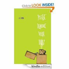 Amazon.com: Please Ignore Vera Dietz eBook: A.S. King: Kindle Store