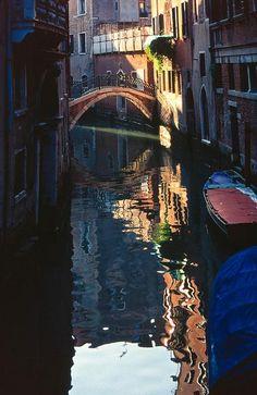 Rio, Venezia by jacqueline.poggi, via Flickr. (CC BY-NC-ND 2.0)