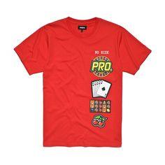 Koszulka RULET RED Koszulka wykonana z najlepszej jakości bawełny. Z przodu koszulki grafika. Mens Tops, T Shirt, Fashion, Supreme T Shirt, Moda, Tee Shirt, Fashion Styles, Fashion Illustrations, Tee