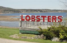 Lincolnville Beach, Maine My sister works here . stop by and say hi to Angela Lincolnville Maine, Maine Seafood, Boothbay Harbor, Green Mountain, Sandy Beaches, Wonders Of The World, New England, Places To Visit, Coast