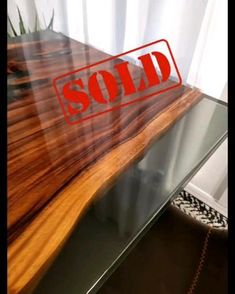 Made to order custom Epoxy resin wood table Epoxy Wood Table, Epoxy Resin Wood, Wood Slab, Walnut Wood, Walnut Dining Table, Live Edge Table, Table Sizes, High Quality Furniture, Table Legs