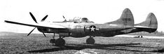 Image result for XP-58 Chain Lightning