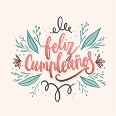 Birthday Wishes Flowers, Birthday Wishes Cards, Bday Cards, Birthday Greetings, Birthday Cupcakes, Diy Birthday, Birthday Quotes, Happy Birthday In Spanish, Happy Birthday Images