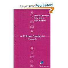 Cultural Studies : Anthologie: Amazon.fr: Eric Macé, Eric Maigret, Hervé Glevarec: Livres Cultural Studies, Herve, Amazon Fr, Study, Culture, Livres, Studio, Studying, Research
