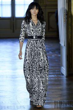 Martin Grant Spring-summer 2015 - Ready-to-Wear - http://www.flip-zone.net/fashion/ready-to-wear/independant-designers/martin-grant-5078 - ©PixelFormula
